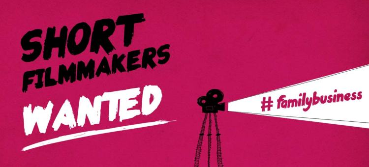 the reed.co.uk Short Film Competition 2014 is open for entries
